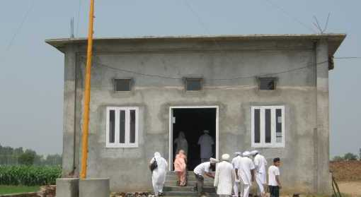 bakhshish-dham-dyal-bharang-ajnala-gurdaspur-under-construction